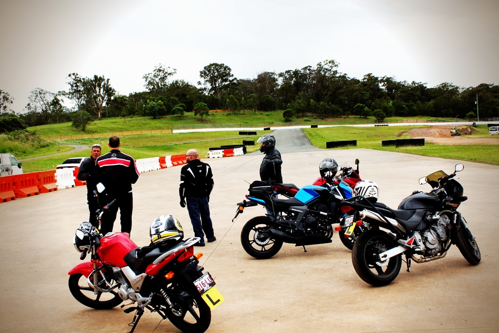 Obtaining a Motorcycle License