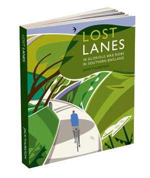 Lost Lanes by Jack Thurston