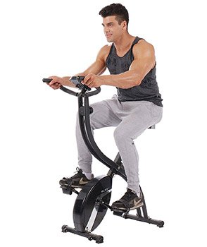 Can Exercise Bikes Help Lose Weight - Ans From Physician
