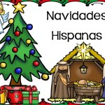 Christmas Around the World in Spanish Cover