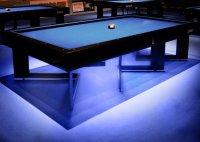 LED Pool Table Lights - THE BILLIARDS GUY