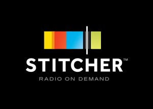 Stitcher: Radio on Demand