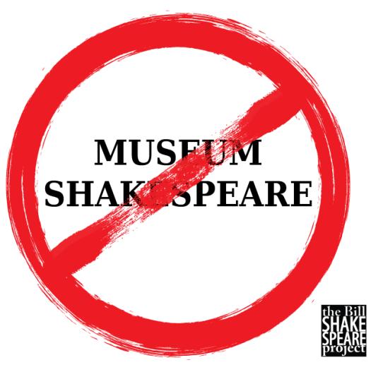 NO Museum Shakespeare
