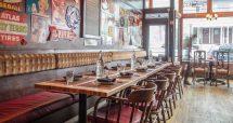 Newton Ma American Restaurant & Bar Biltmore Grille