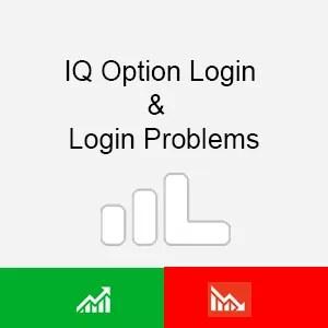IQ Option Login