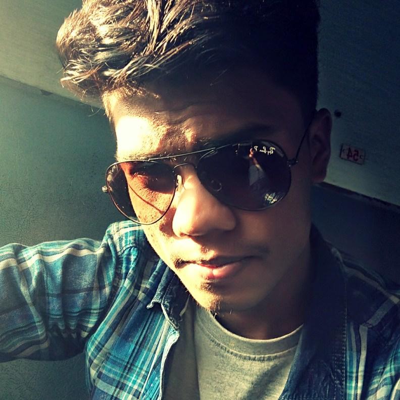 Bineet Kumar Mohanta