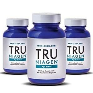 NAD True Niagen