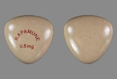 Supplements Used by Biohackers for Longevity - Rapamycin