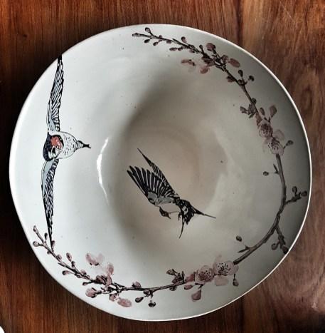 mervyn gers bowl