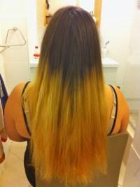 Bleach Purple Hair Dye By HelenRubiTH On DeviantART Of ...