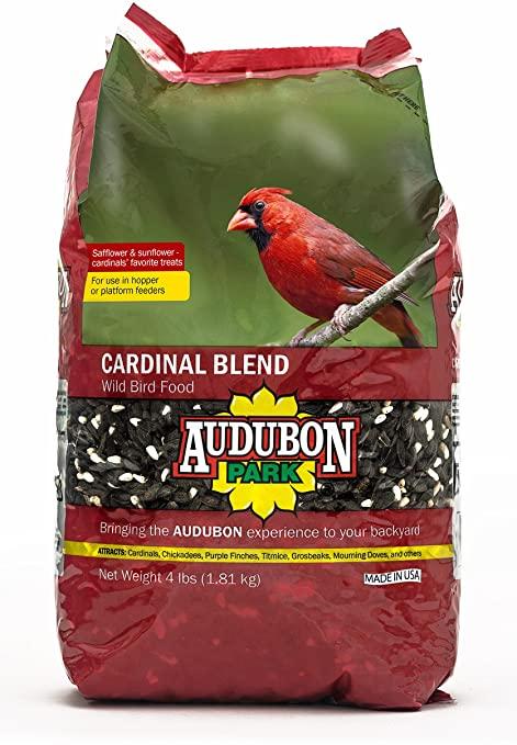 Aududon Park 12231 Cardinal Blend Bird Food