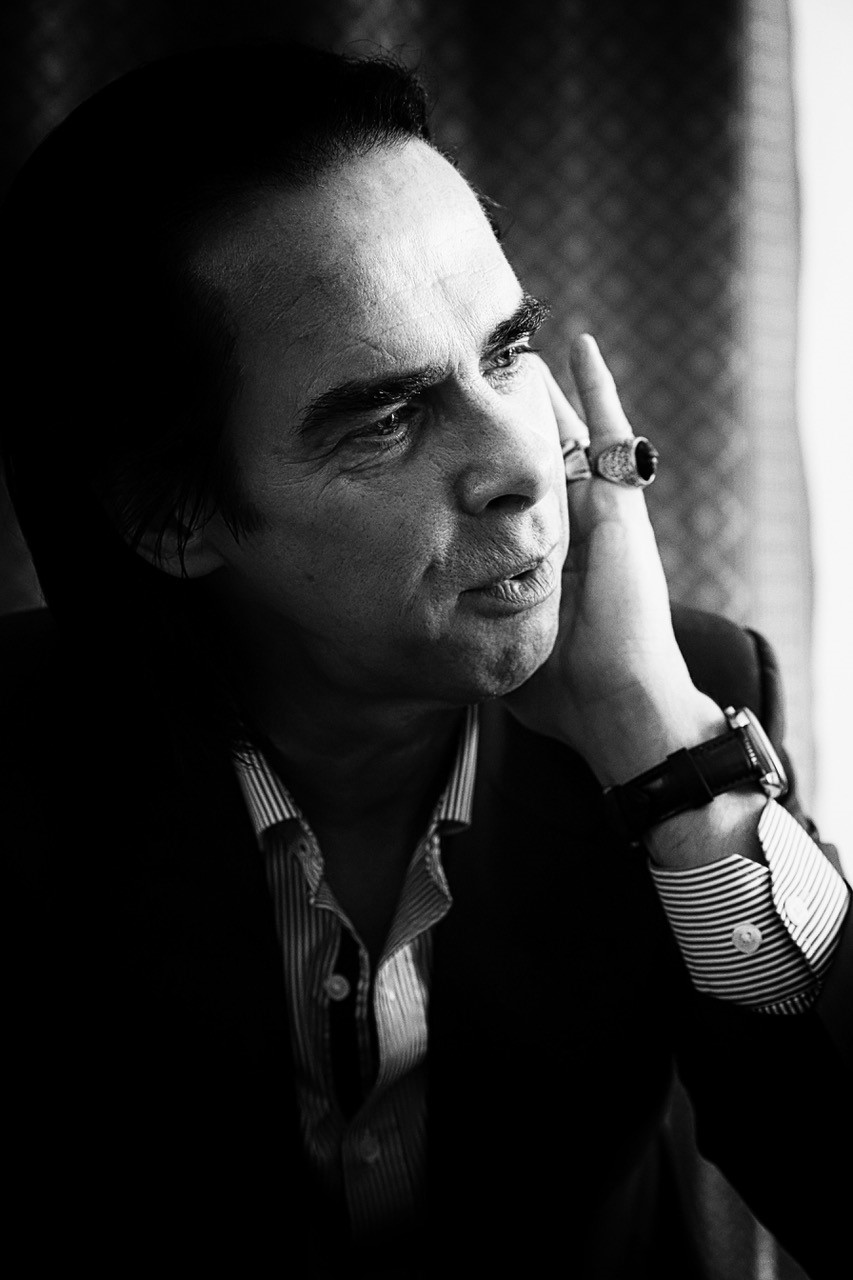 "Win Tickets to see ""So, What Do You Want To Know?"" An Evening Of Conversation With Nick Cave"