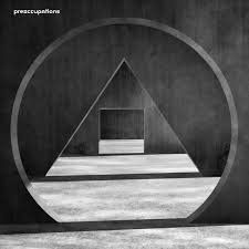 Album Review: Preoccupations – New Material