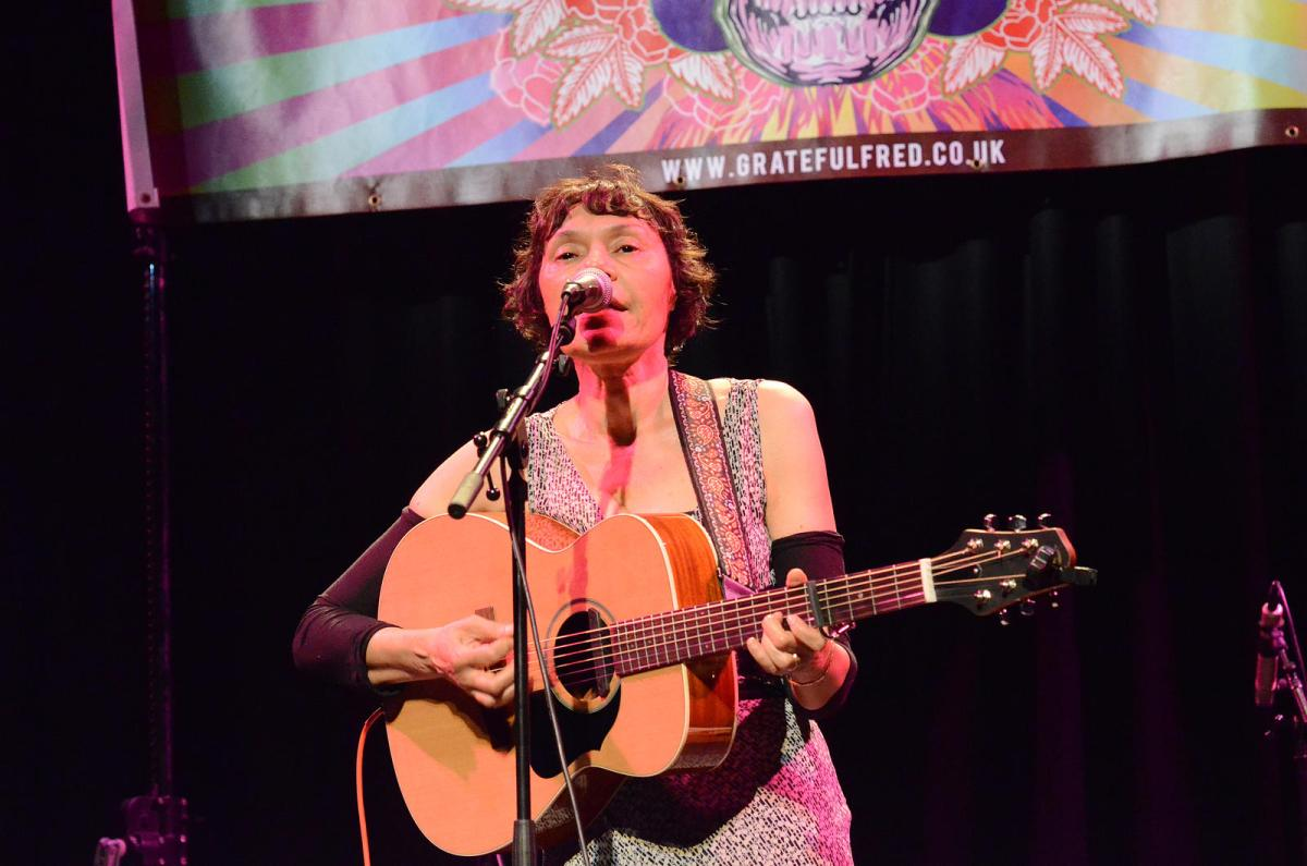 Thea Hopkins to Appear on BIRN Alive