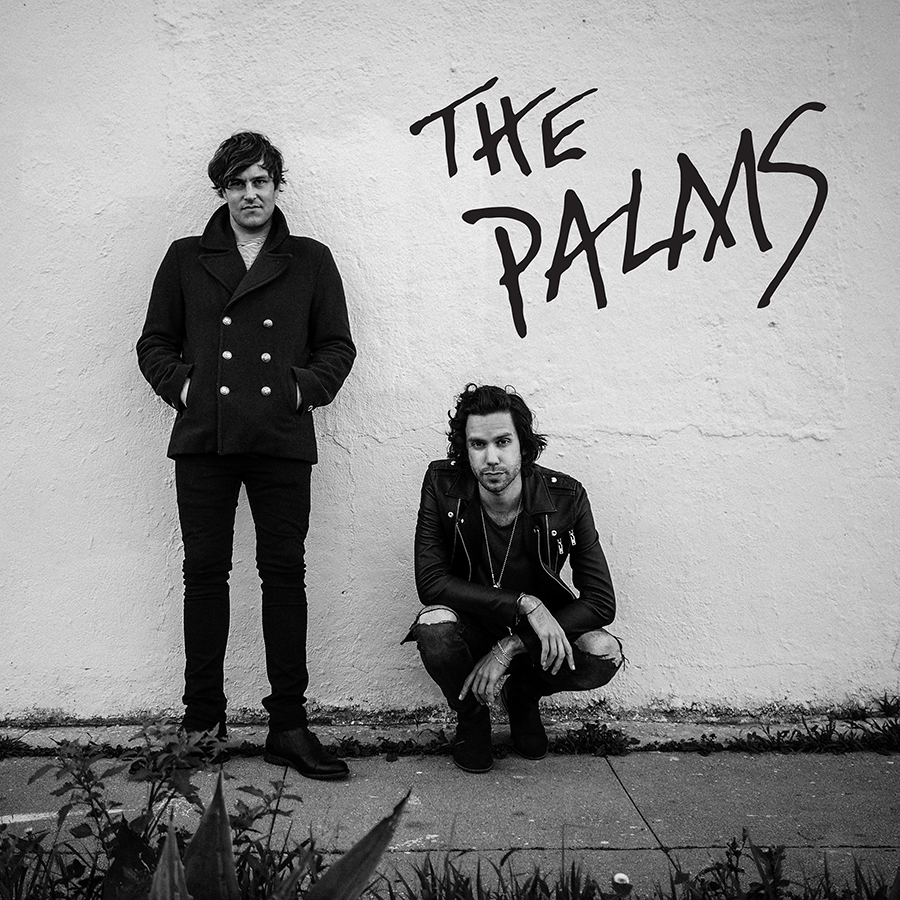 The Palms Live from the Red Room