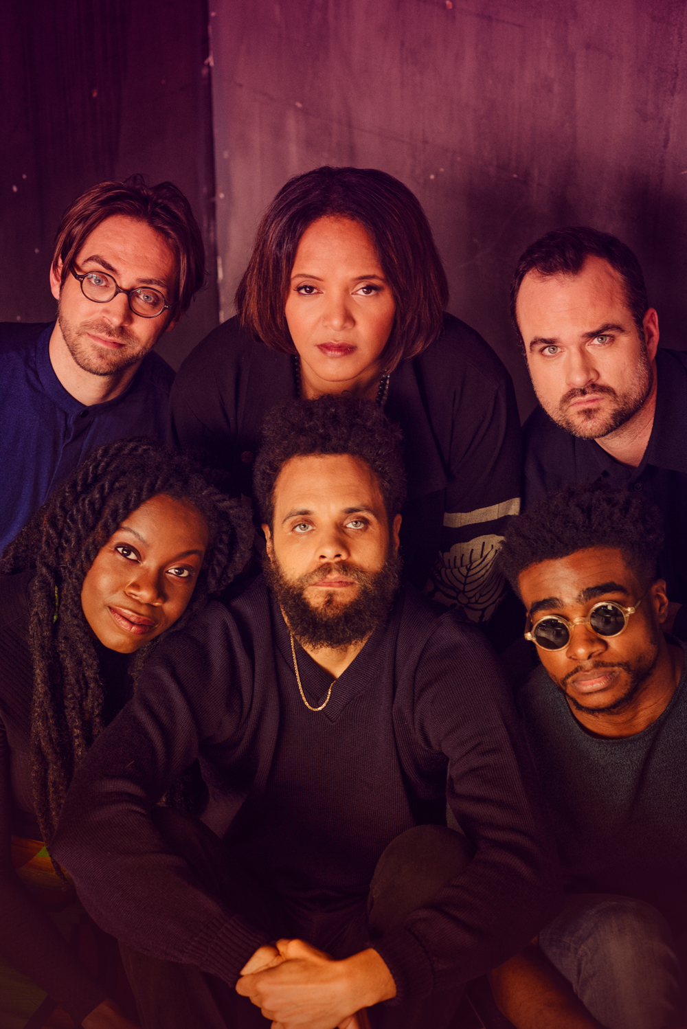 Terri Lyne Carrington and Social Science perform live from Cafe 939