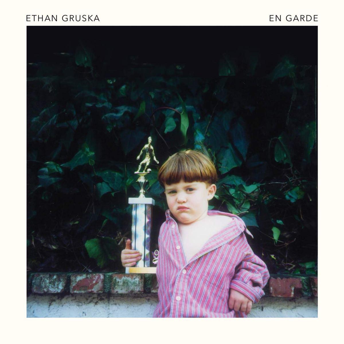 Saya's Album of the Week: En Garde by Ethan Gruska