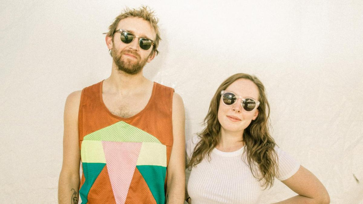 Kelsey's Prime Slices of the Week (5/3-5/8): Sylvan Esso, Sis