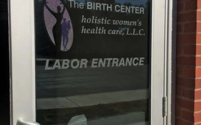 Everything You Need to Know About the Birth Center Move