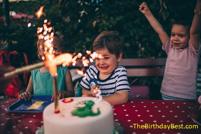 How to Celebrate a Birthday Without a Party