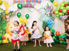 Kids Birthday Celebration