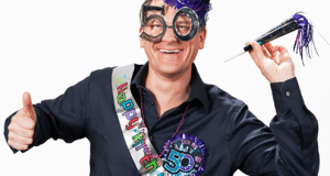 Best 50th Birthday Party Ideas