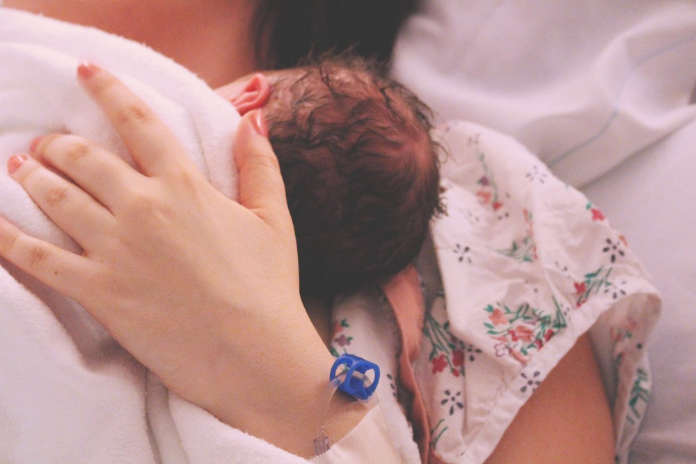 Hospital Birth & Postpartum Depression Resources