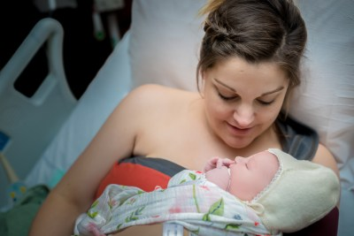 Birthing Methods and Philosophies