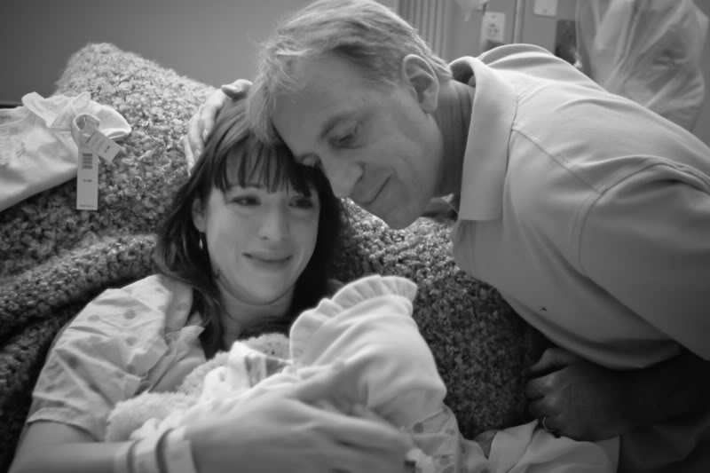 Unexpected Down Syndrome Diagnosis at Birth