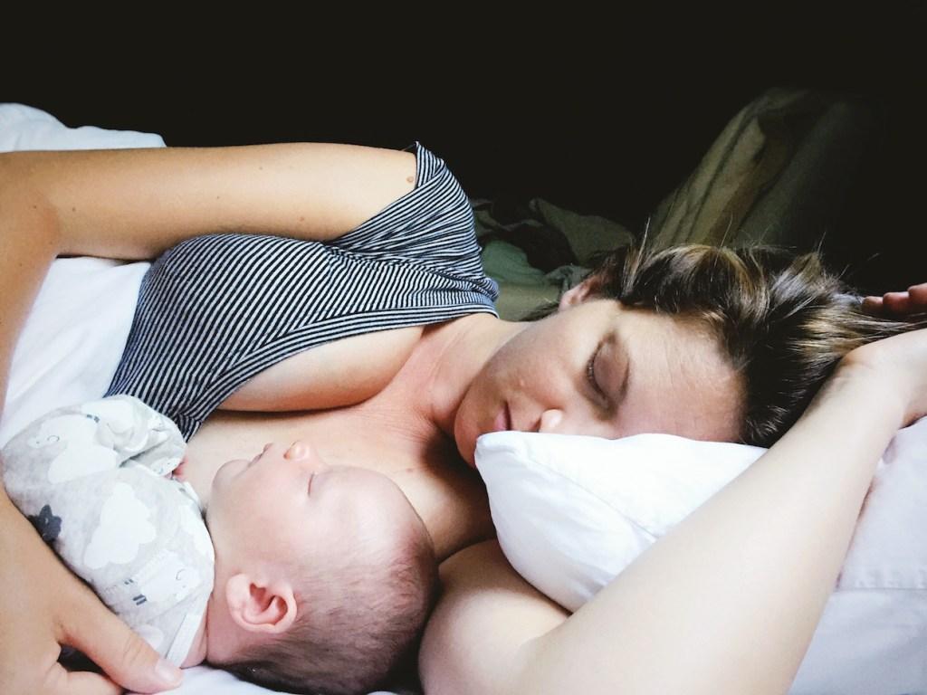 ivf twins birth story