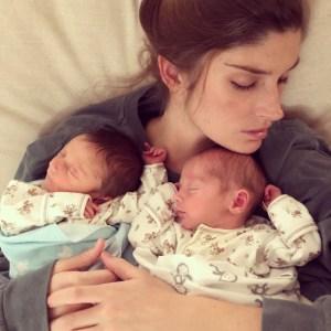 cholestasis twins pregnancy