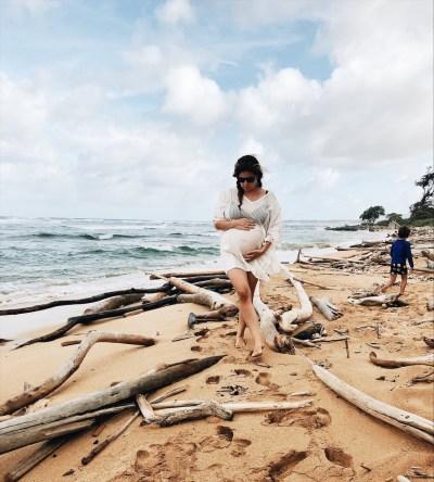9 Things I'm Loving During this Pregnancy
