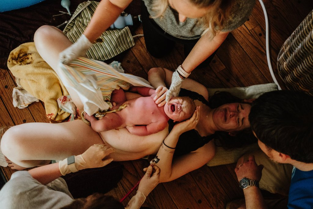 homebirth neonatal resuscitation