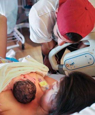 Intrahepatic  Cholestasis of Pregnancy (ICP) Birth Stories with Nicole Phelps