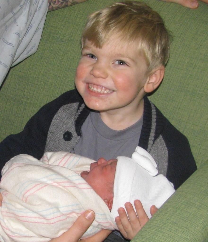Amy richardson golia june and january birth story