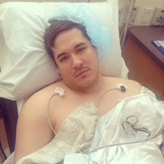 Post-surgery