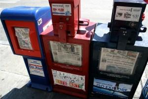 press, journalism, fake news, presscoin, cryptocurrency