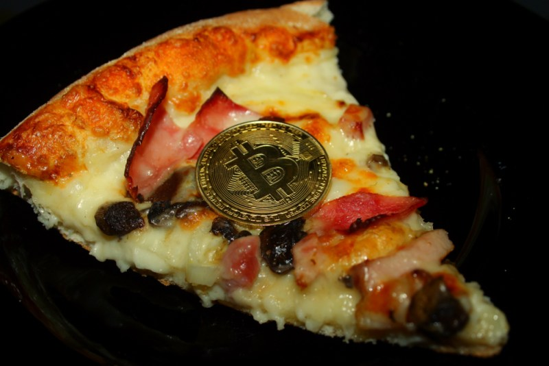 Bitcoin Pizza Day