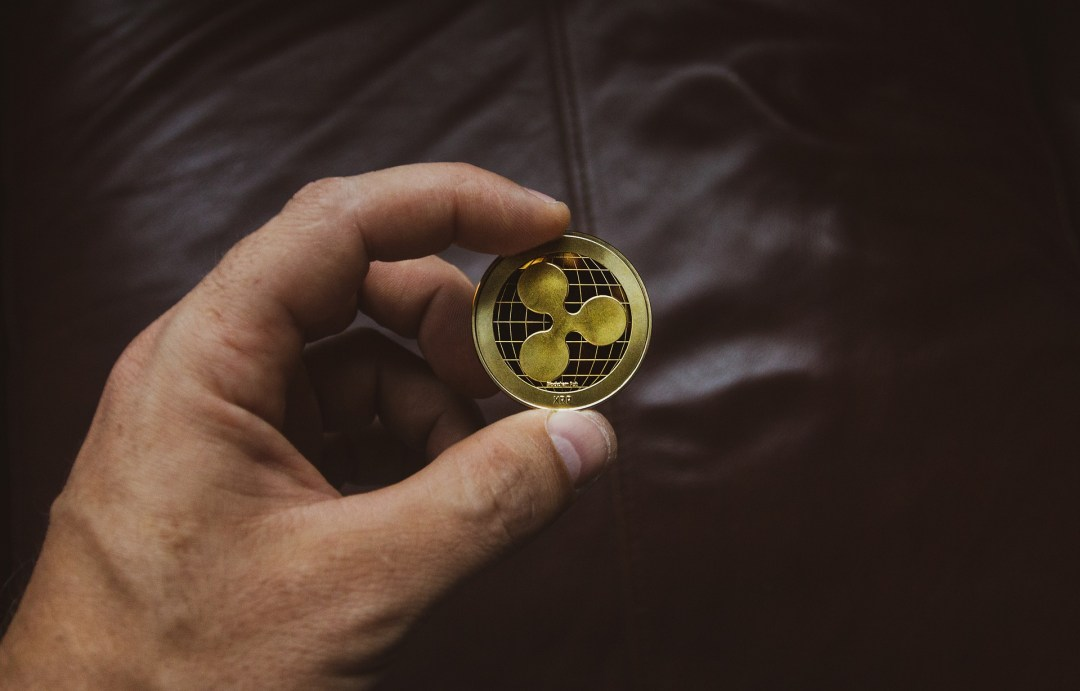 XRP's death knell