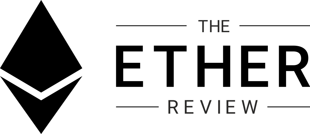 Ether Review Logo Transparent Background The Bitcoin
