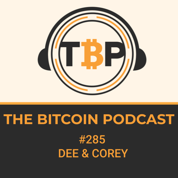 The Bitcoin Podcast-#285-slide
