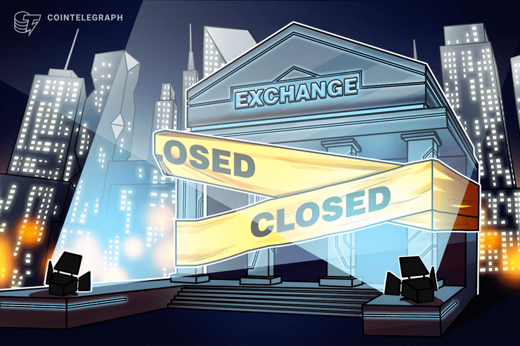 fNXnxT - Nasdaq-Powered Securities Token Exchange Shutters After 9 Months