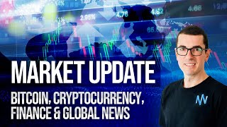 s7Nfw8 - Bitcoin, Cryptocurrency, Finance & Global News - Market Update November 10th 2019
