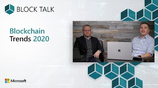 H7DpOQ - Blockchain Trends 2020