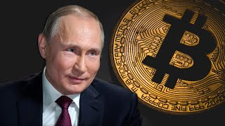 b9IoLn - BREAKING: Russian President Putin Just Went ROGUE! ⚠️ Russia Triggering Interesting Bitcoin Spike 🚀