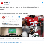 f8NKsW 150x150 - Darrelle Revis Was Better at Football Than Richard Sherman, but Not at Trash Talk