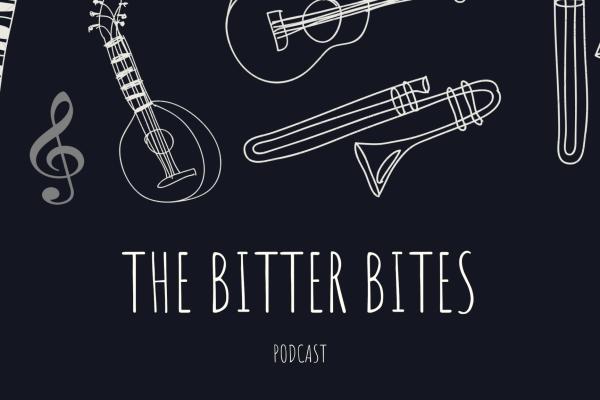 Podcast, The Bitter Bites