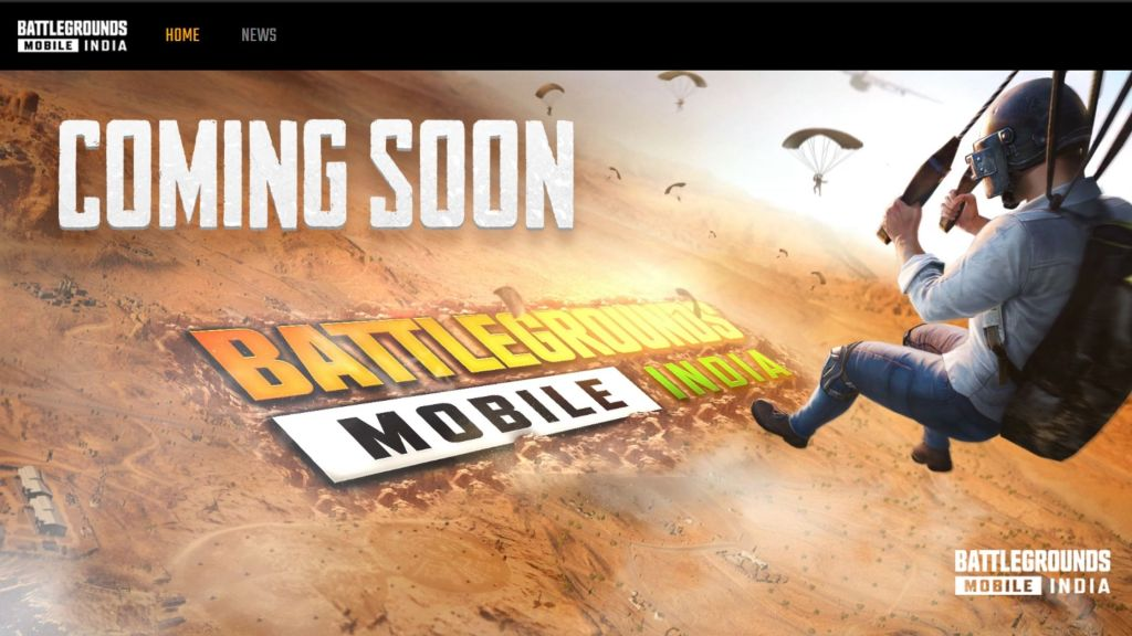 pubg 2021 Official website look, play games when bored