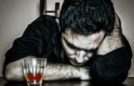 Whiskey, whiskey, whiskey...