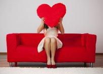 Don't hide your feelings, single people!
